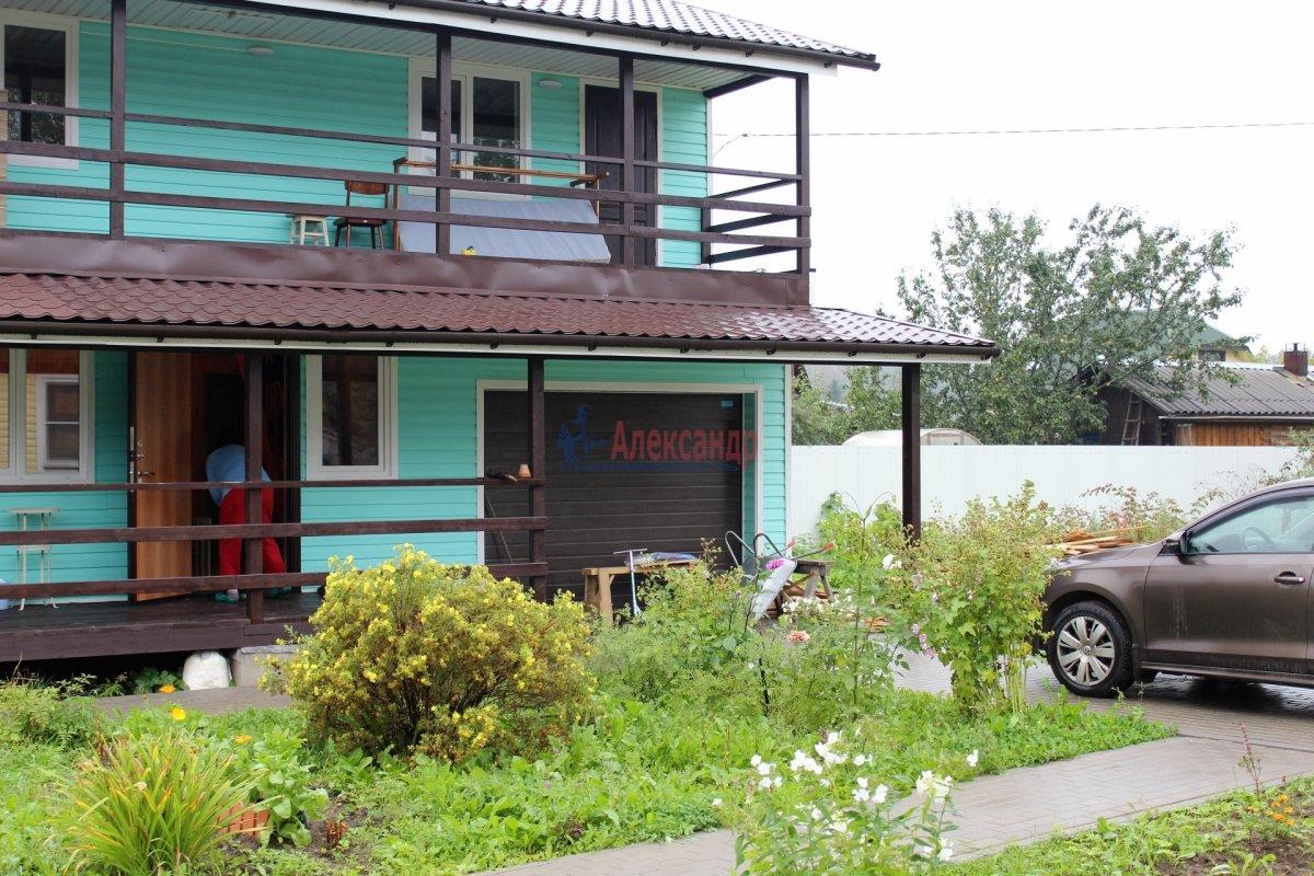 Дачный дом (100м2) на продажу — фото 15 из 18