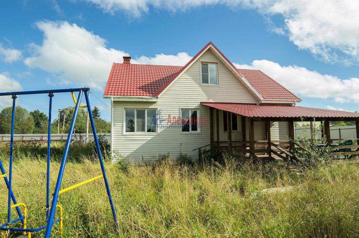 Жилой дом (167м2) на продажу — фото 24 из 27