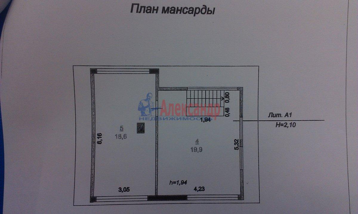 Жилой дом (103м2) на продажу — фото 19 из 20
