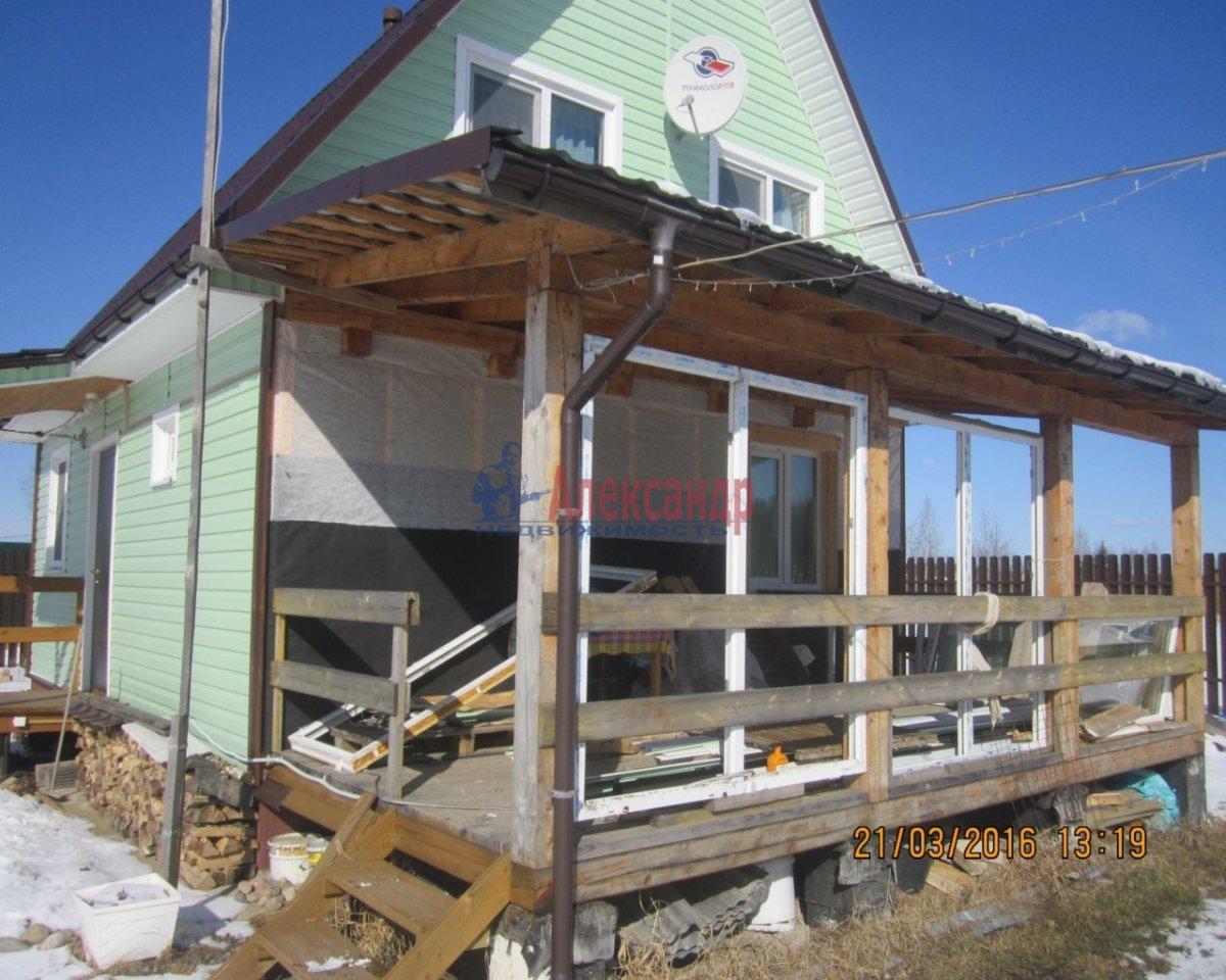 Дачный дом (100м2) на продажу — фото 10 из 19