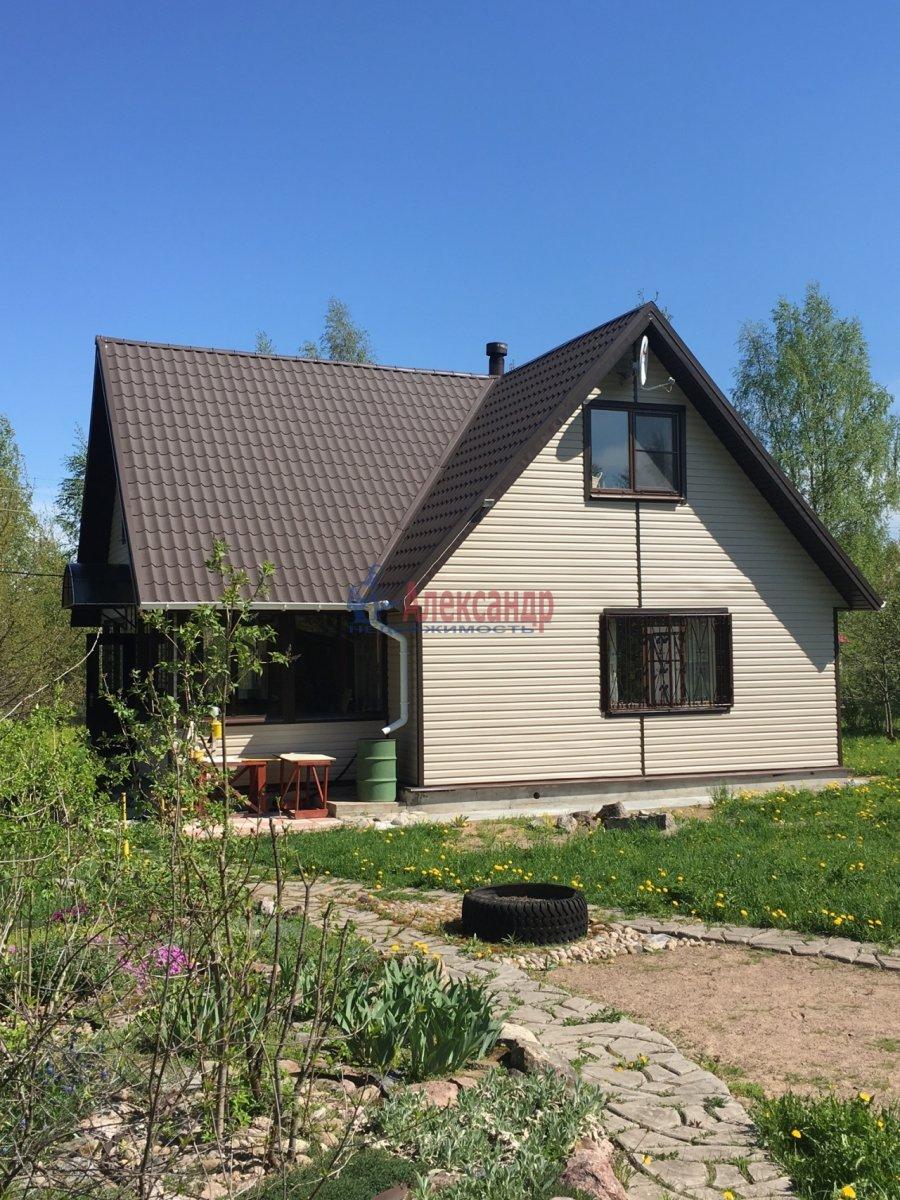 Жилой дом (138м2) на продажу — фото 3 из 11