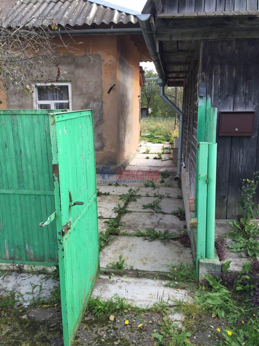 Часть дома (53м2) на продажу — фото 10 из 10