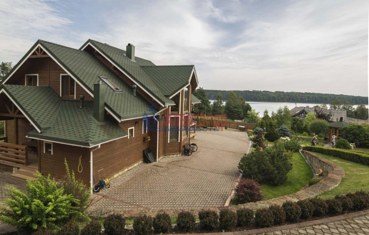 Жилой дом (227м2) на продажу — фото 4 из 20