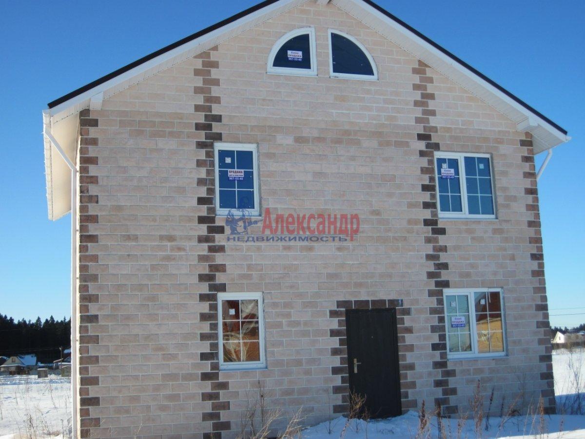 Жилой дом (188м2) на продажу — фото 49 из 63