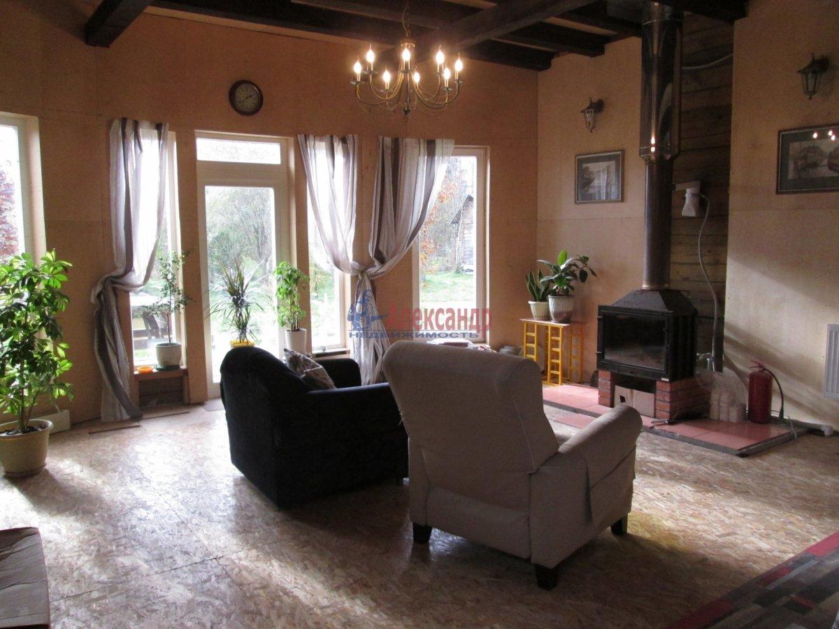 Жилой дом (190м2) на продажу — фото 2 из 18