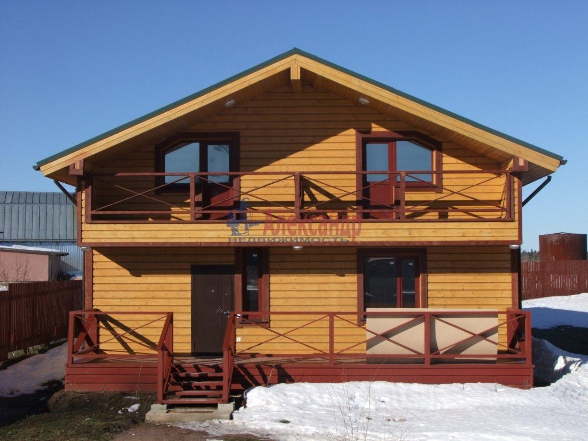 Жилой дом (190м2) на продажу — фото 1 из 25