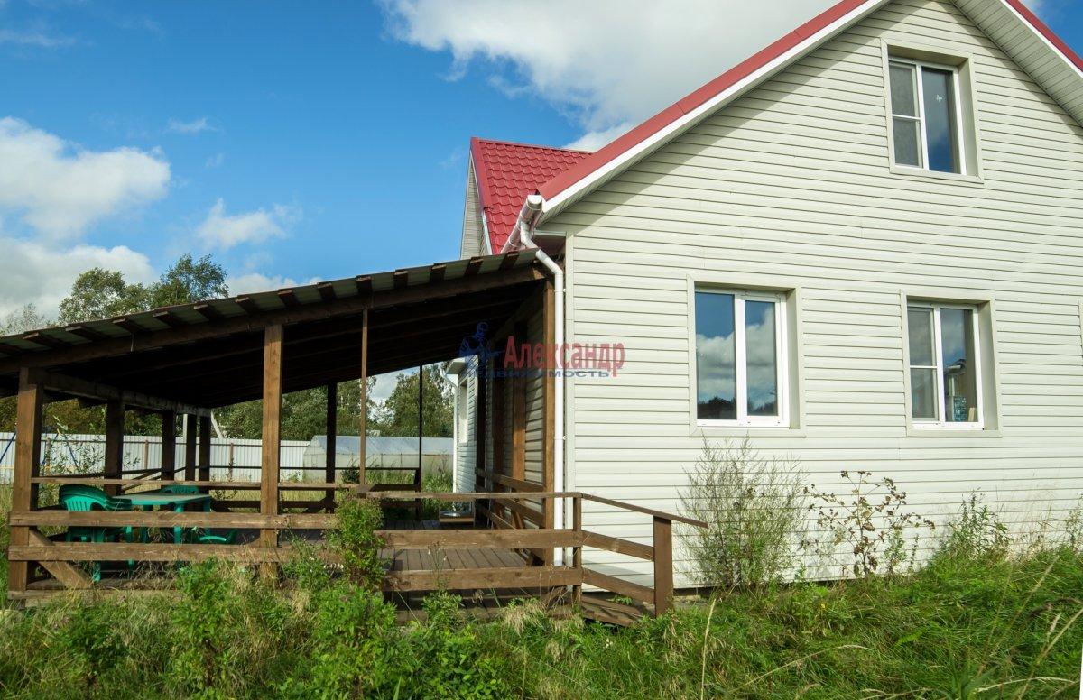 Жилой дом (167м2) на продажу — фото 23 из 27