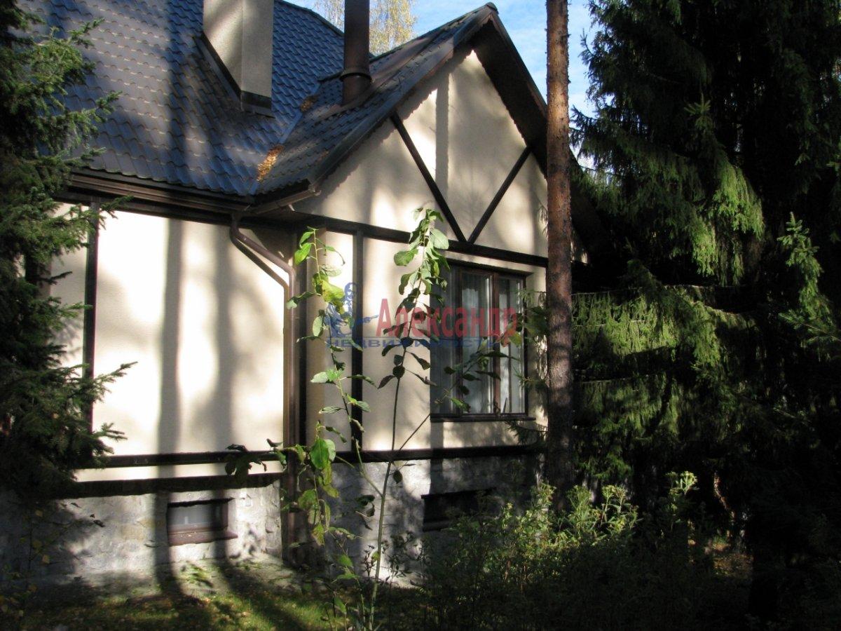 Жилой дом (175м2) на продажу — фото 4 из 47