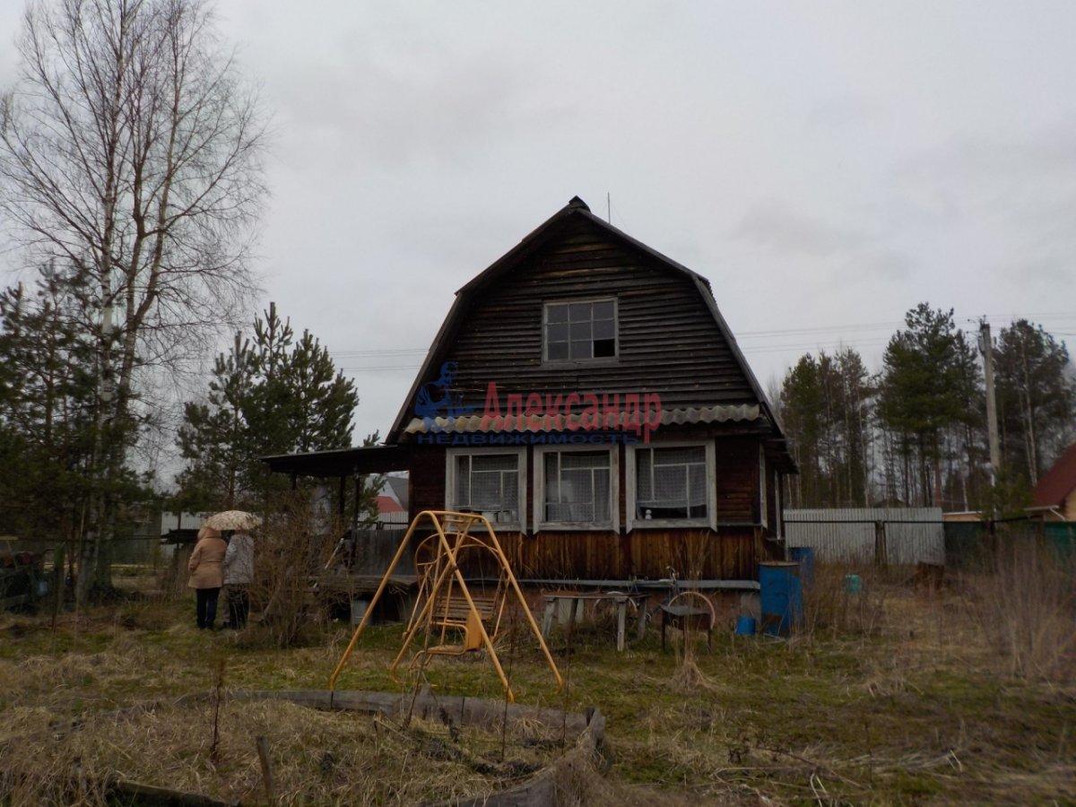 Садовый дом (42м2) на продажу — фото 2 из 7
