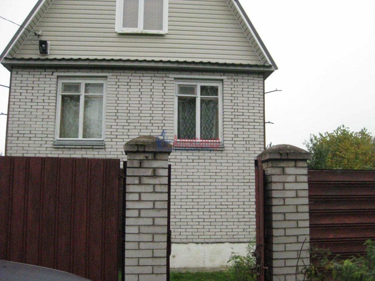 Дачный дом (150м2) на продажу — фото 1 из 25