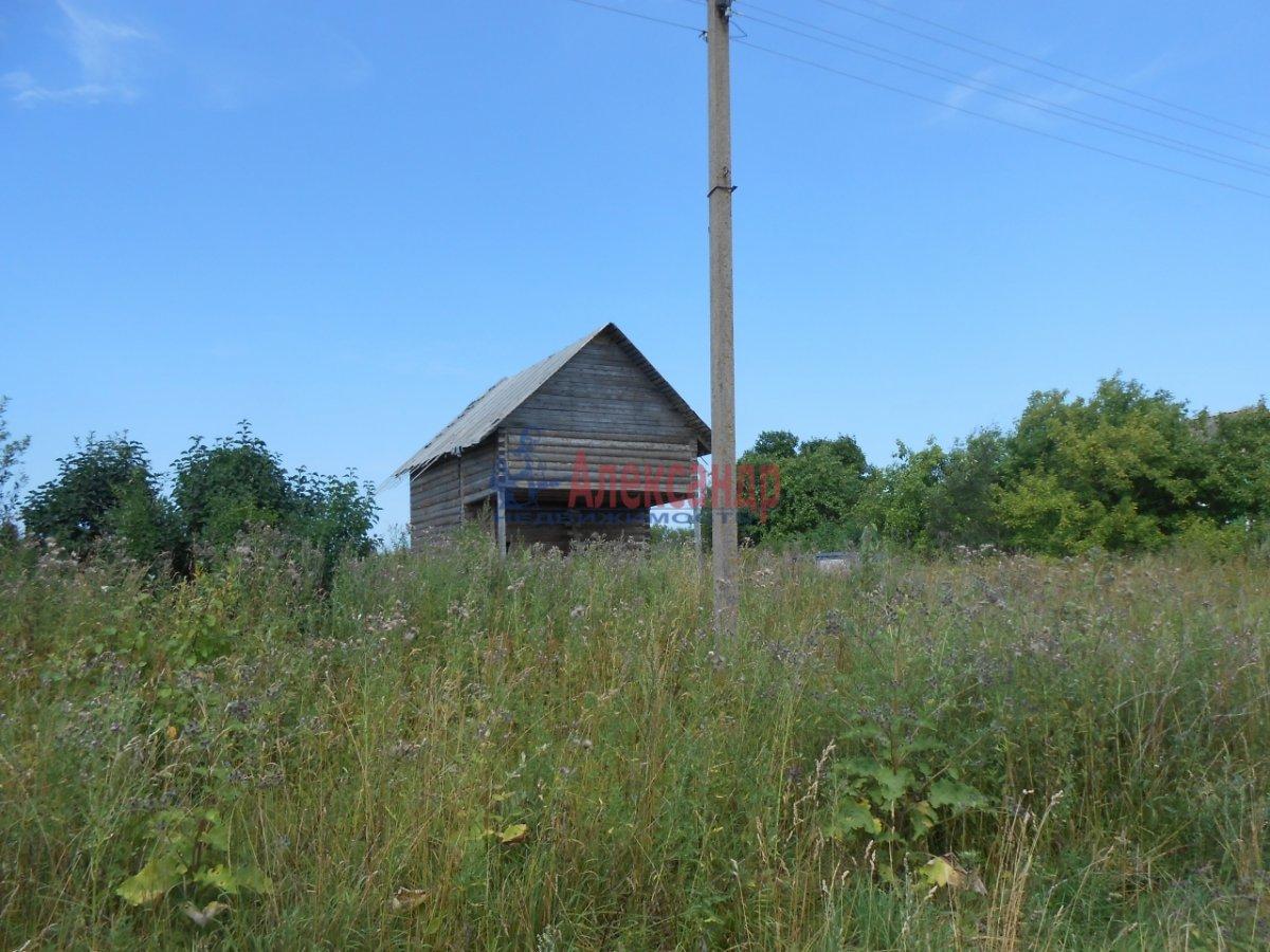 Жилой дом (52м2) на продажу — фото 1 из 4