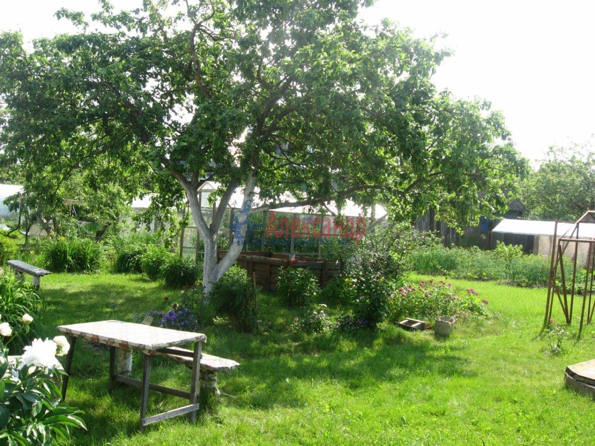 Садовый дом (42м2) на продажу — фото 8 из 8