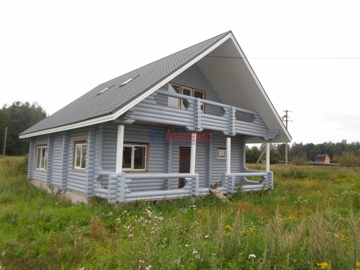 Жилой дом (240м2) на продажу — фото 1 из 4