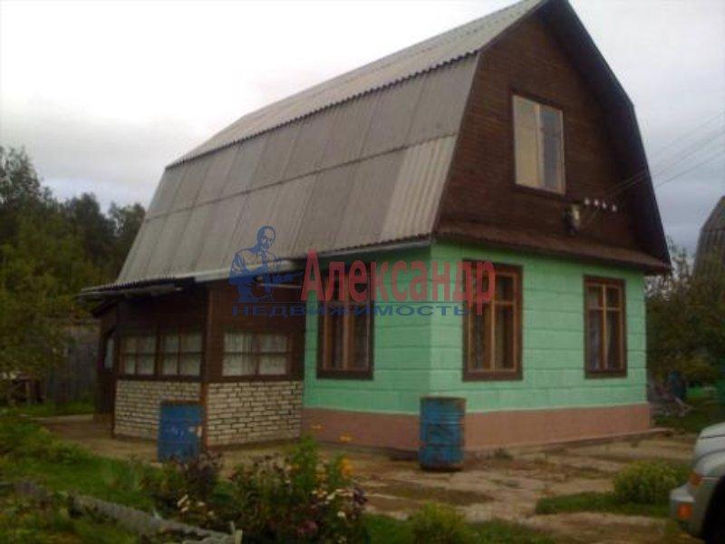 Садовый дом (108м2) на продажу — фото 1 из 2