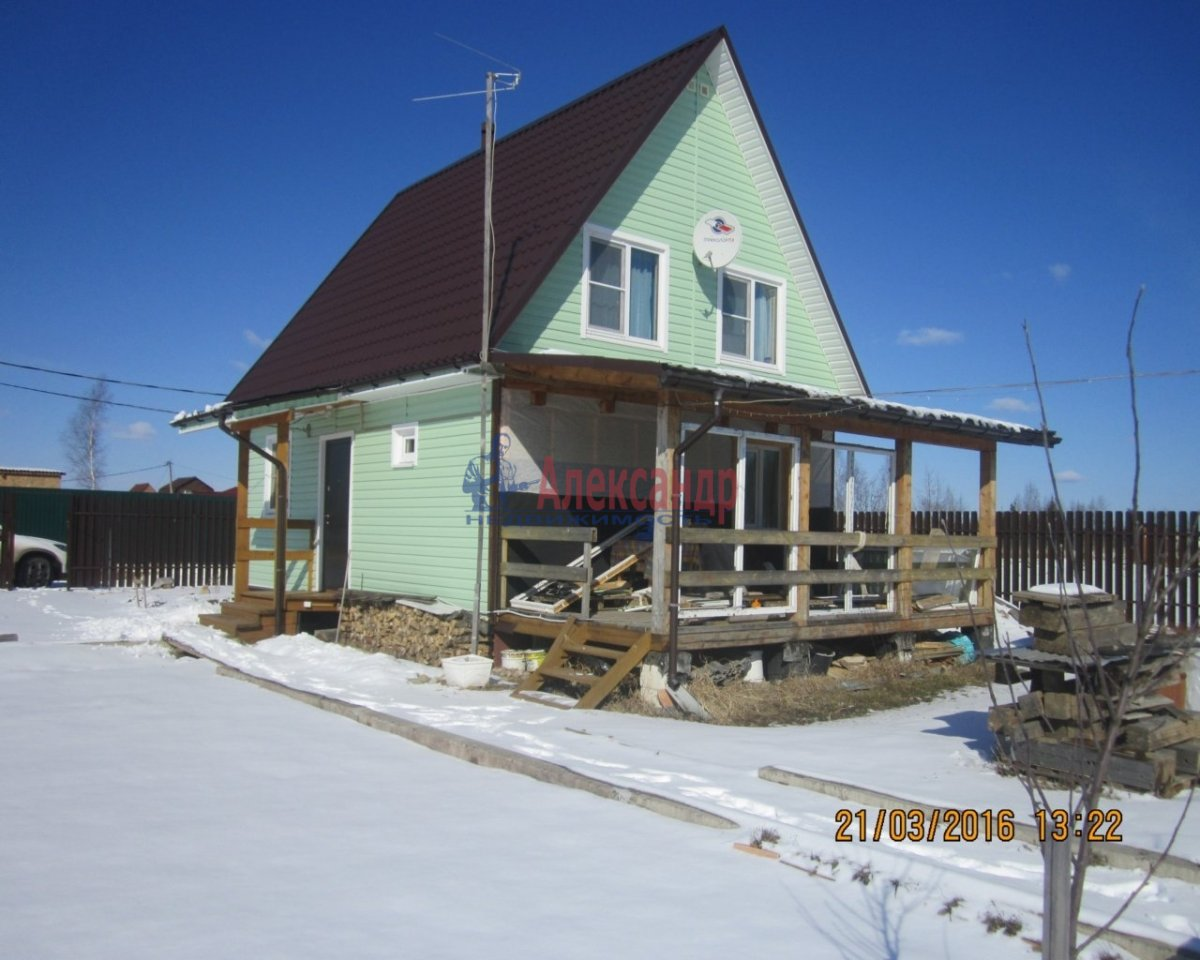 Дачный дом (100м2) на продажу — фото 13 из 19