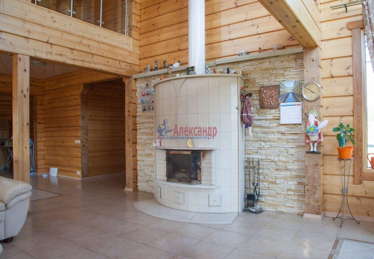 Жилой дом (275м2) на продажу — фото 17 из 24