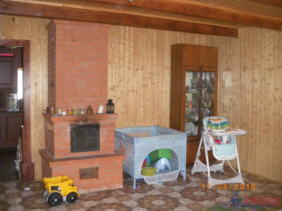 Жилой дом (206м2) на продажу — фото 7 из 17