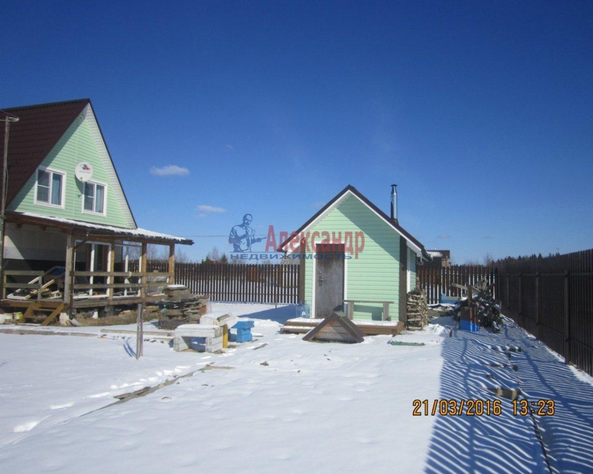 Дачный дом (100м2) на продажу — фото 14 из 19