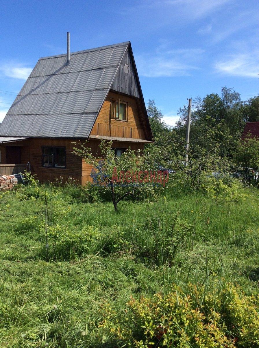 Садовый дом (60м2) на продажу — фото 8 из 17