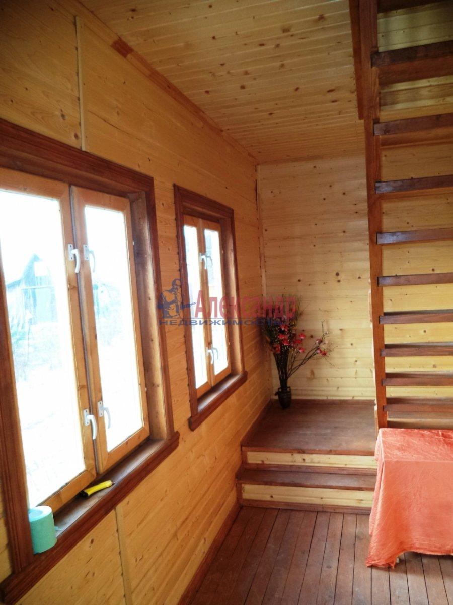 Дачный дом (88м2) на продажу — фото 3 из 11