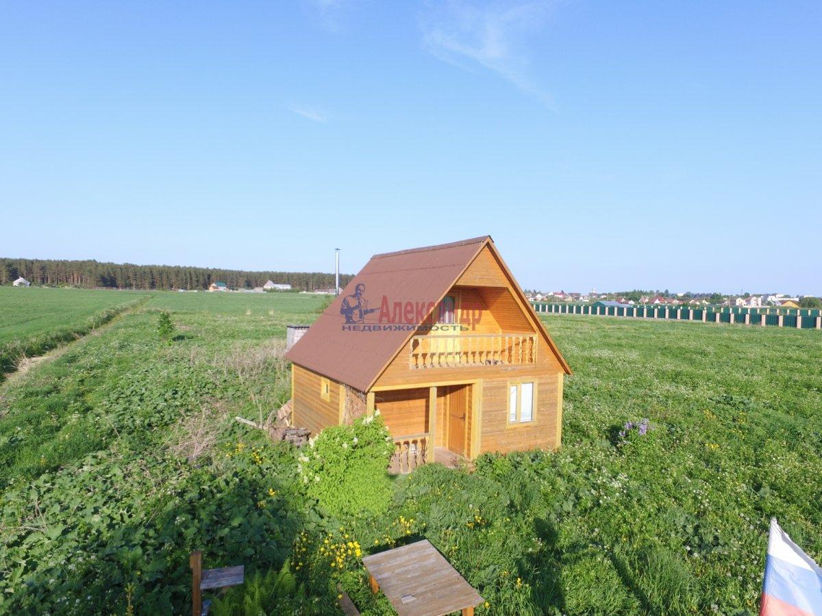 Жилой дом (64м2) на продажу — фото 6 из 6