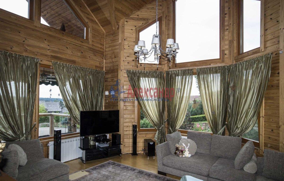 Жилой дом (227м2) на продажу — фото 12 из 20