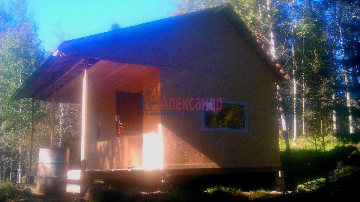 Дачный дом (36м2) на продажу — фото 1 из 16