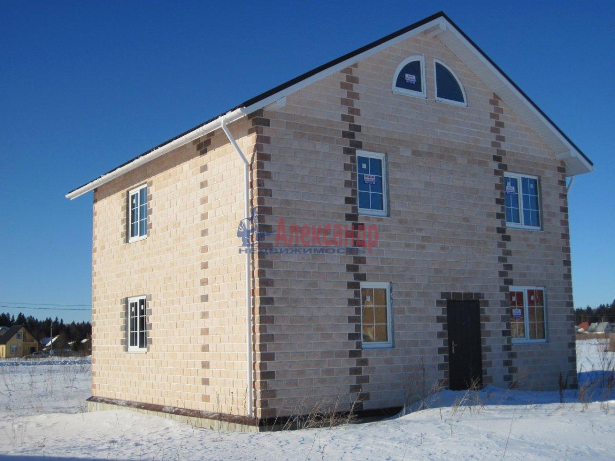 Жилой дом (188м2) на продажу — фото 51 из 63