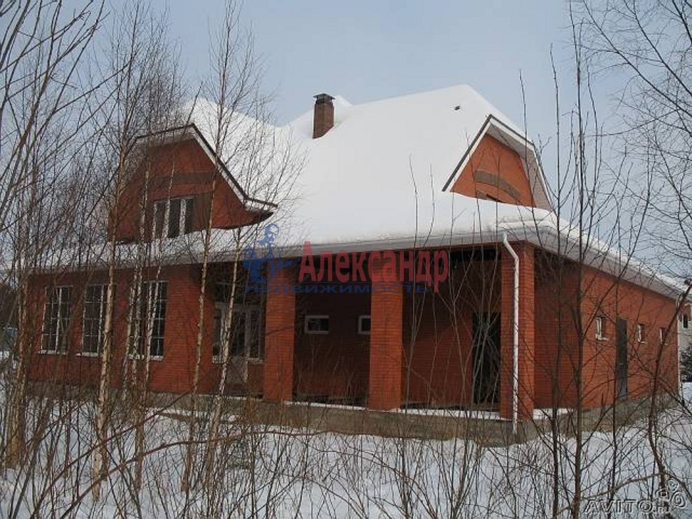 Жилой дом (250м2) на продажу — фото 5 из 6