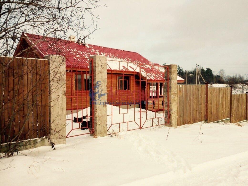 Жилой дом (65м2) на продажу — фото 2 из 21