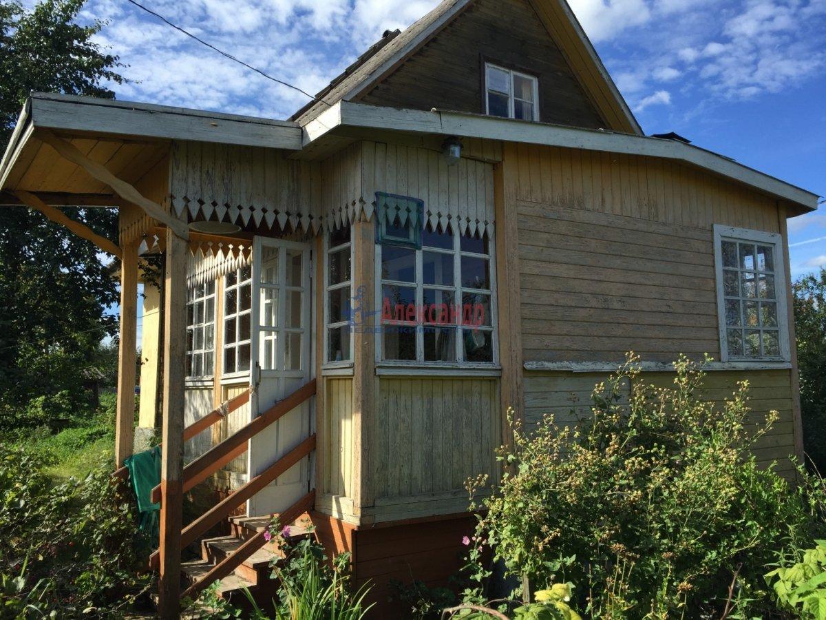 Жилой дом (43м2) на продажу — фото 3 из 29