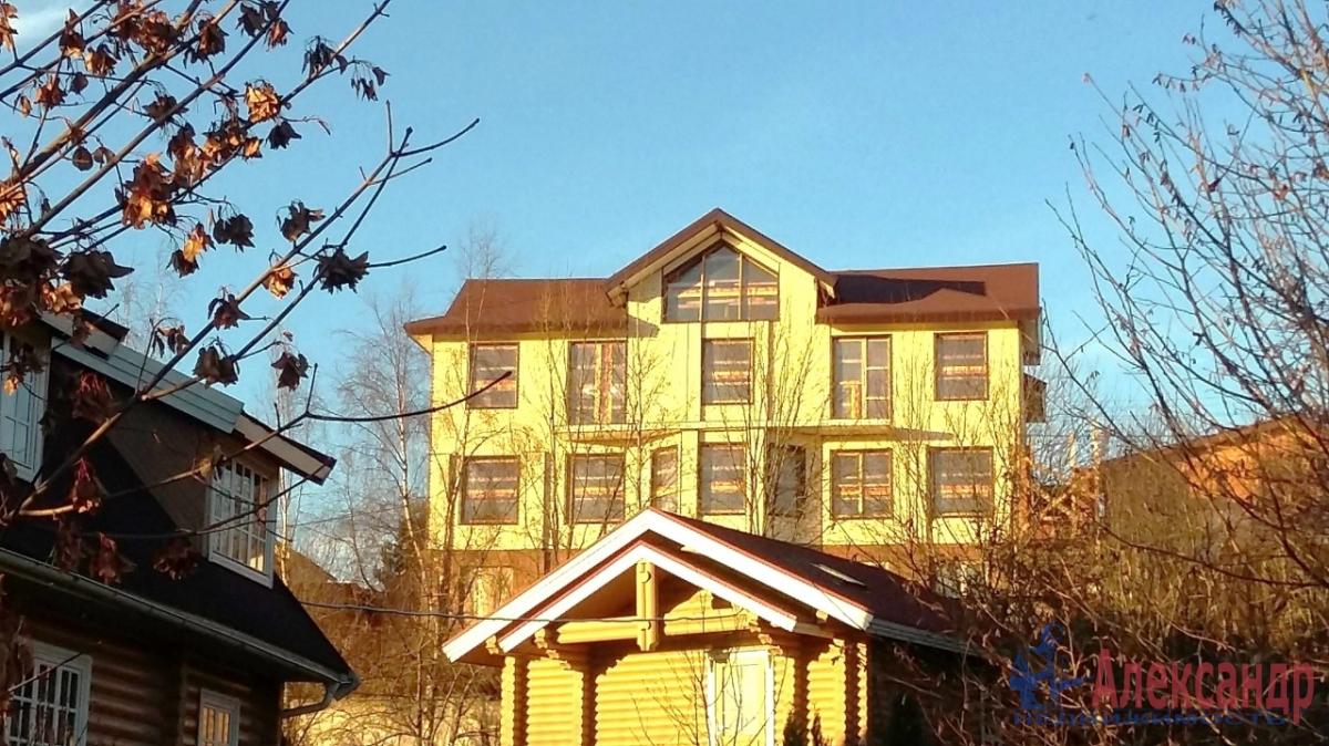 Жилой дом (700м2) на продажу — фото 15 из 22