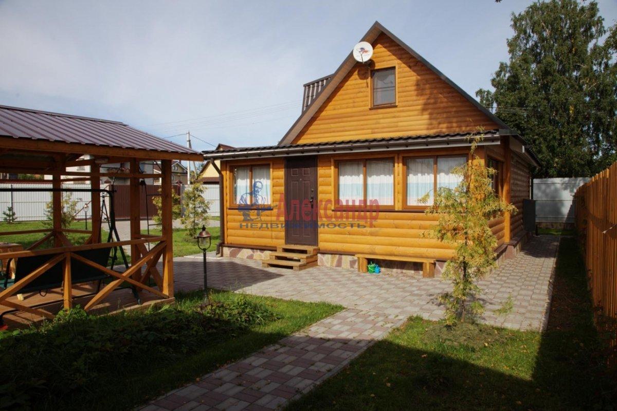 Жилой дом (250м2) на продажу — фото 21 из 24