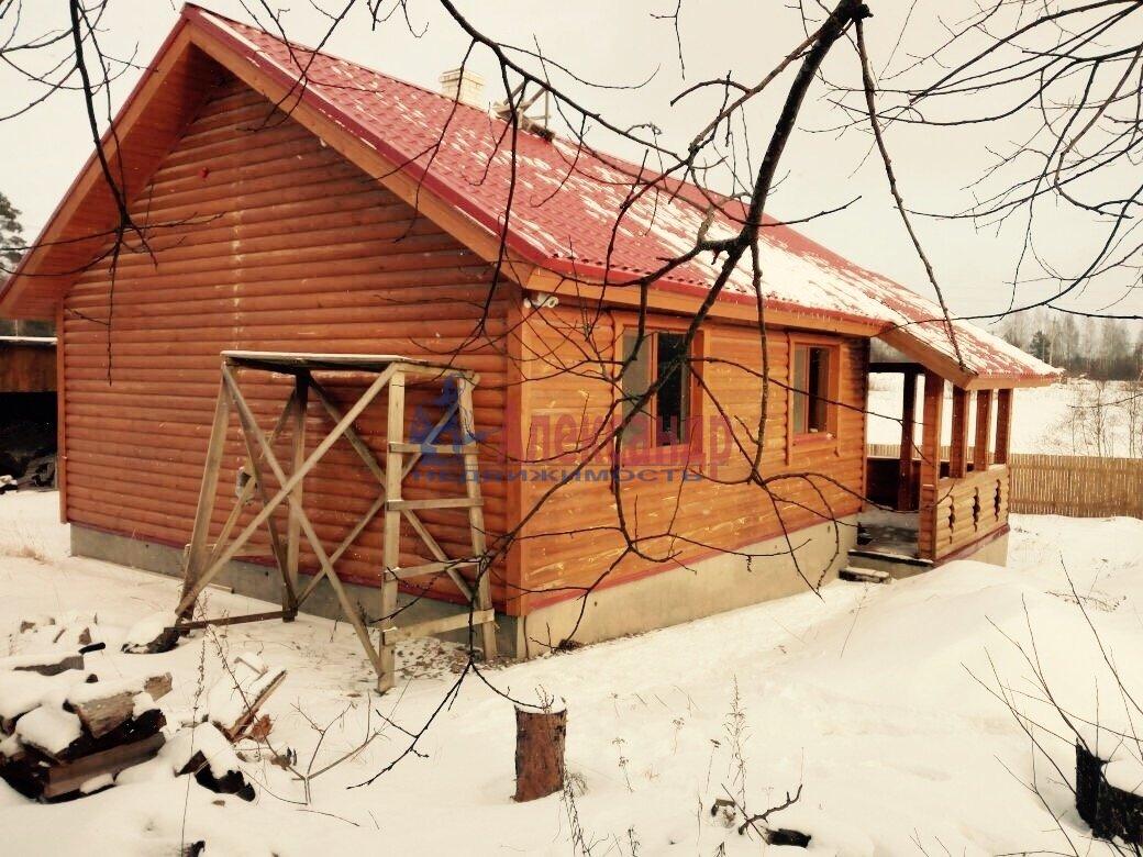 Жилой дом (65м2) на продажу — фото 3 из 21