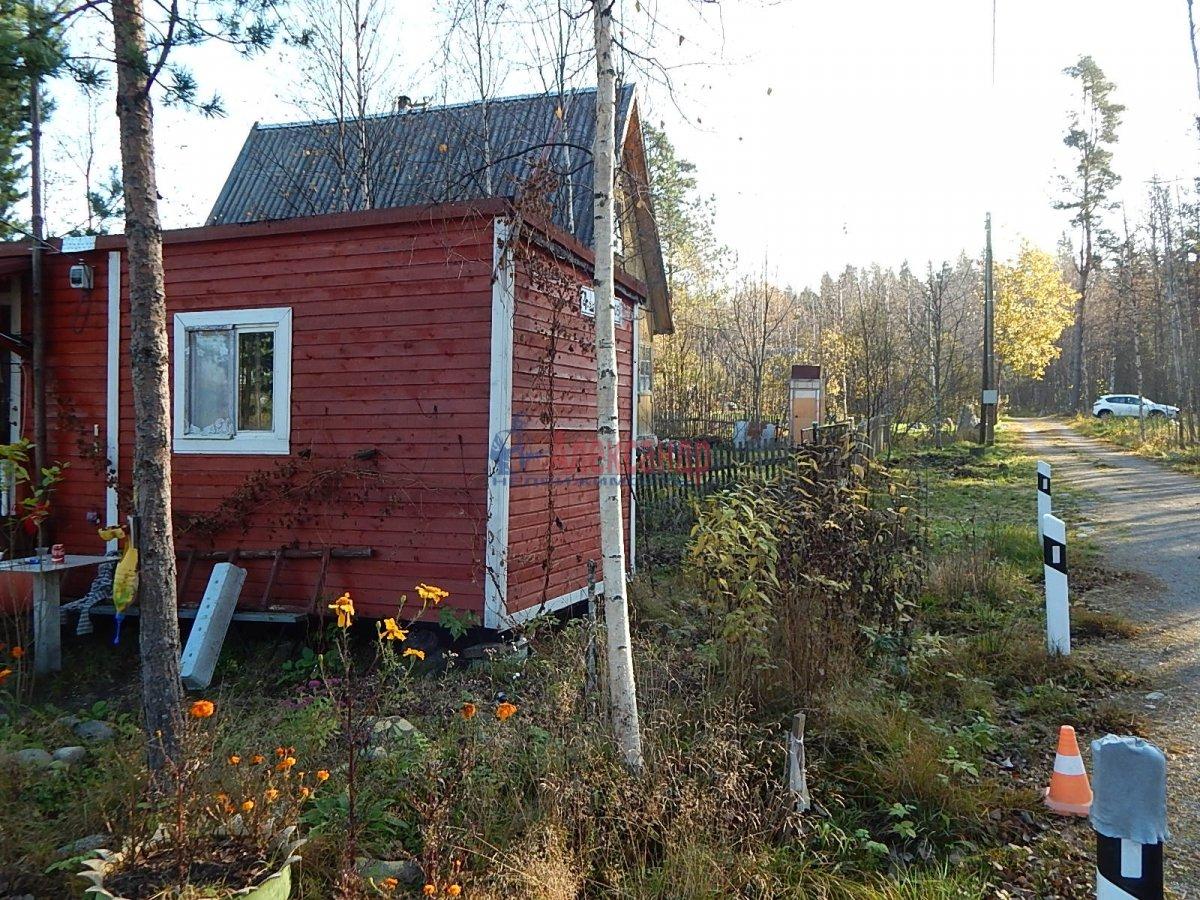 Садовый дом (12м2) на продажу — фото 13 из 19