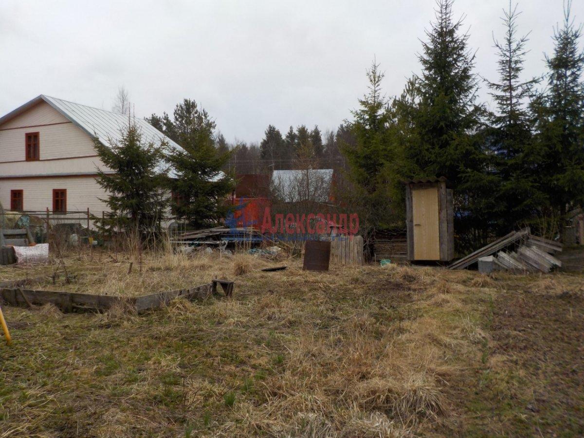 Садовый дом (42м2) на продажу — фото 3 из 7