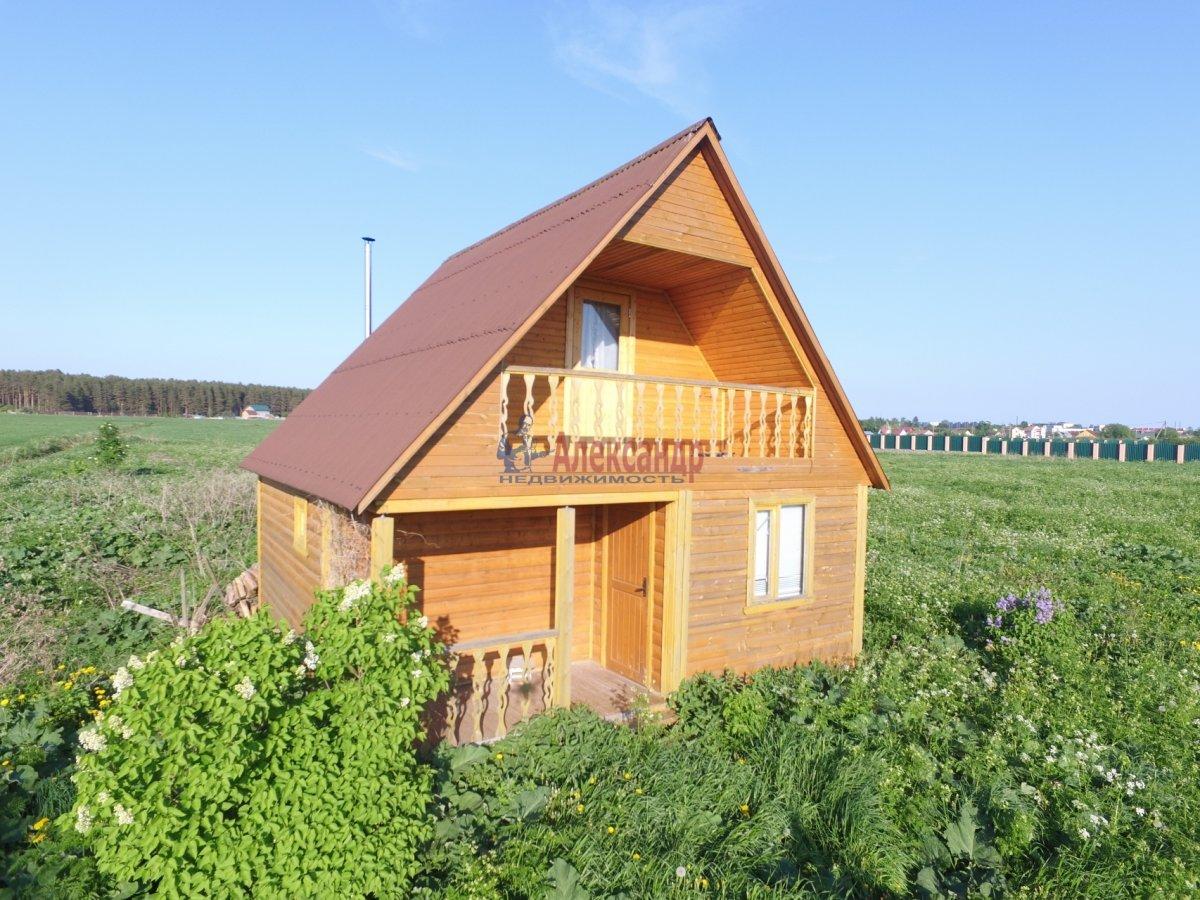 Жилой дом (64м2) на продажу — фото 2 из 6