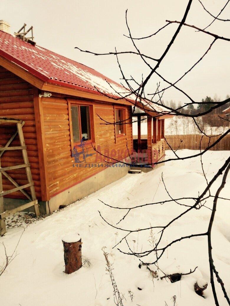 Жилой дом (65м2) на продажу — фото 4 из 21