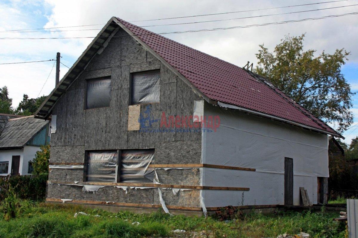 Жилой дом (168м2) на продажу — фото 2 из 19