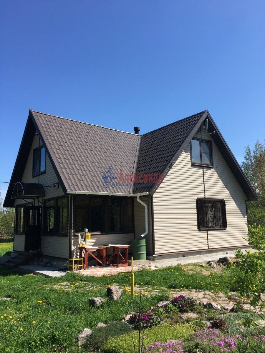 Жилой дом (138м2) на продажу — фото 1 из 11