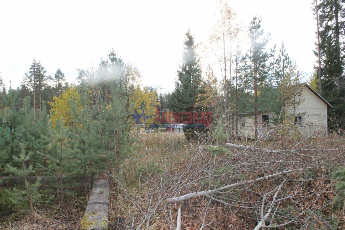 Жилой дом (40м2) на продажу — фото 2 из 9