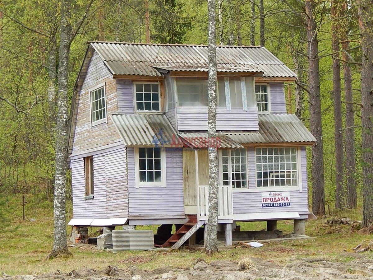 Садовый дом (60м2) на продажу — фото 10 из 11