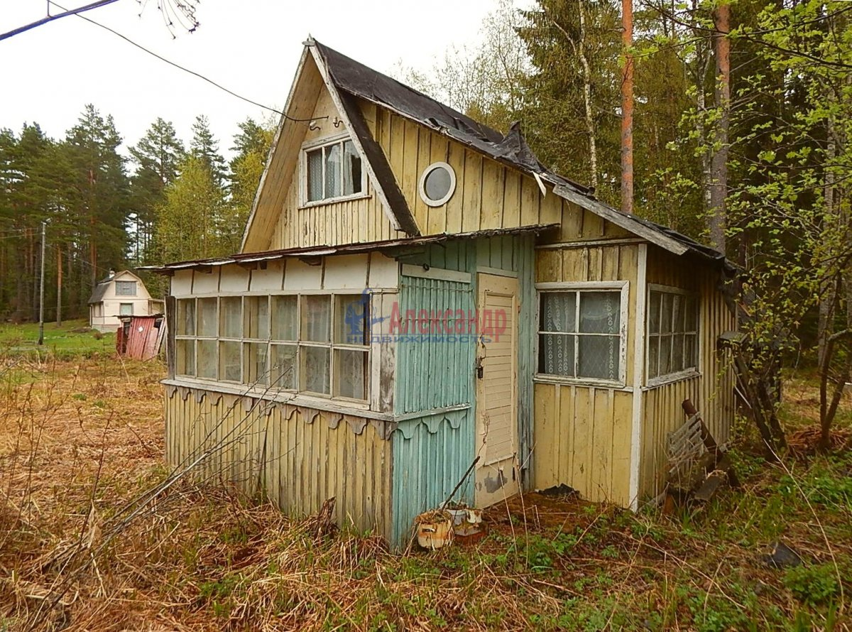 Садовый дом (20м2) на продажу — фото 1 из 10