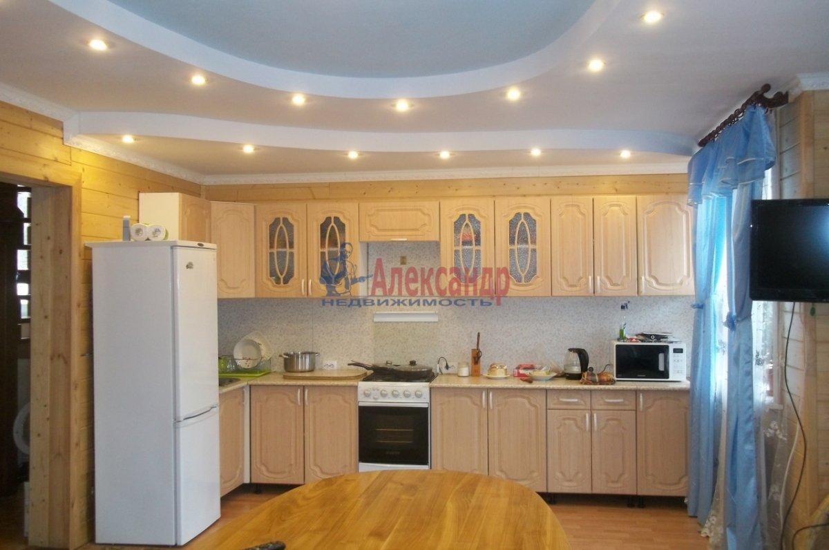 Жилой дом (112м2) на продажу — фото 1 из 19