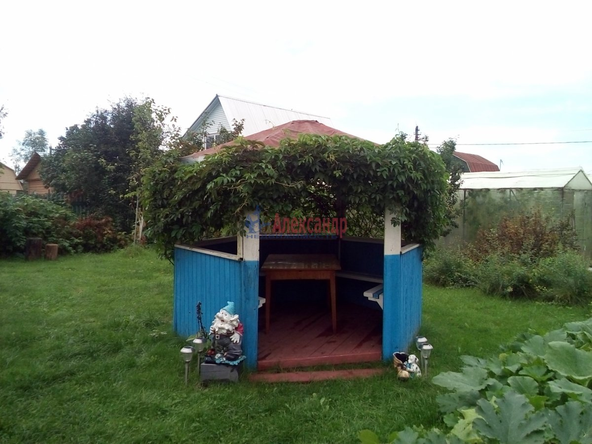 Жилой дом (35м2) на продажу — фото 2 из 4