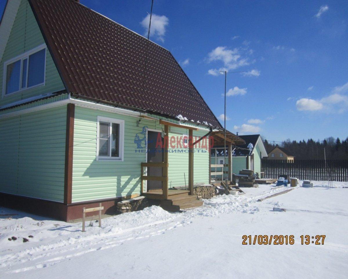 Дачный дом (100м2) на продажу — фото 17 из 19