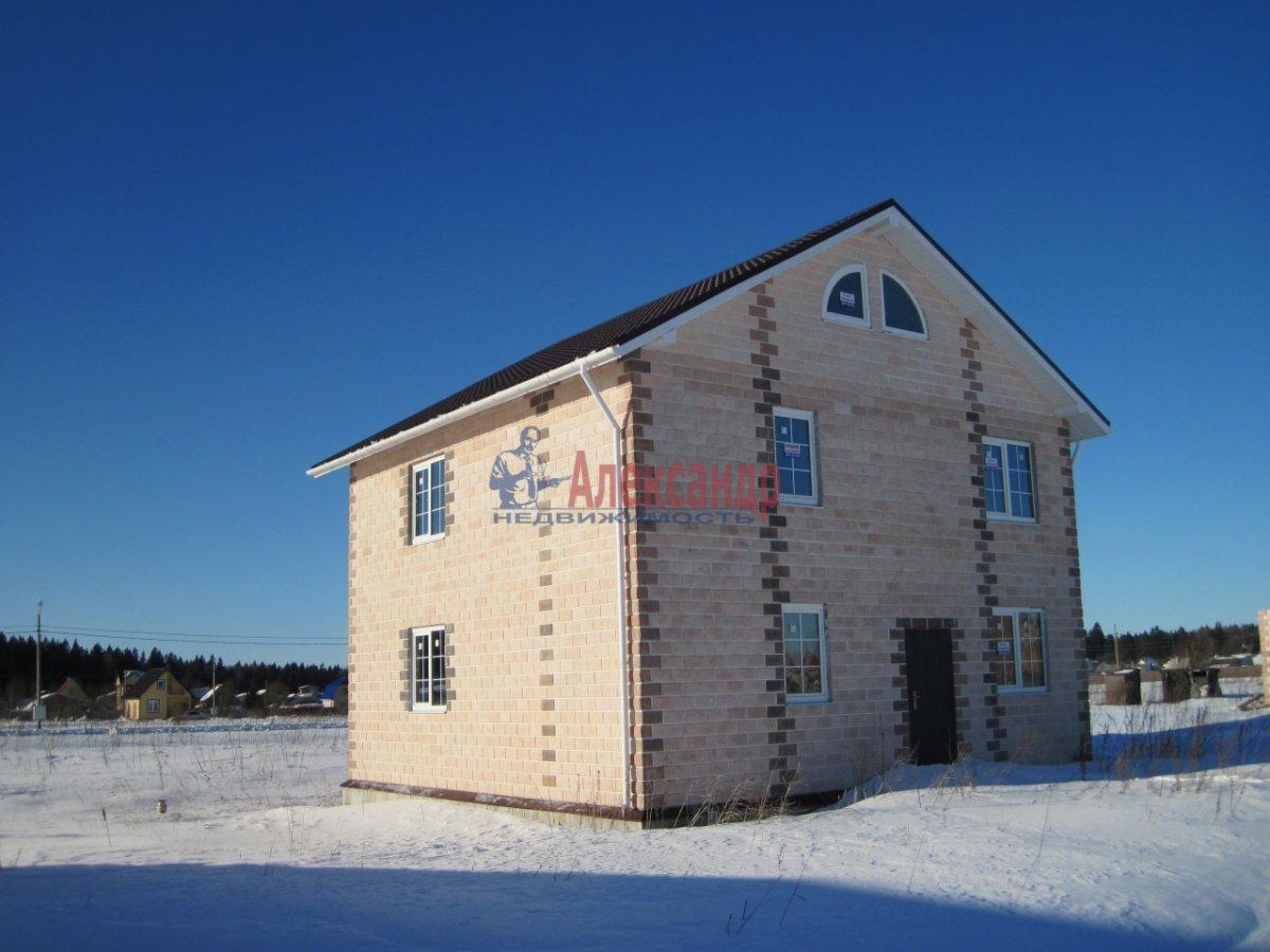 Жилой дом (188м2) на продажу — фото 53 из 63