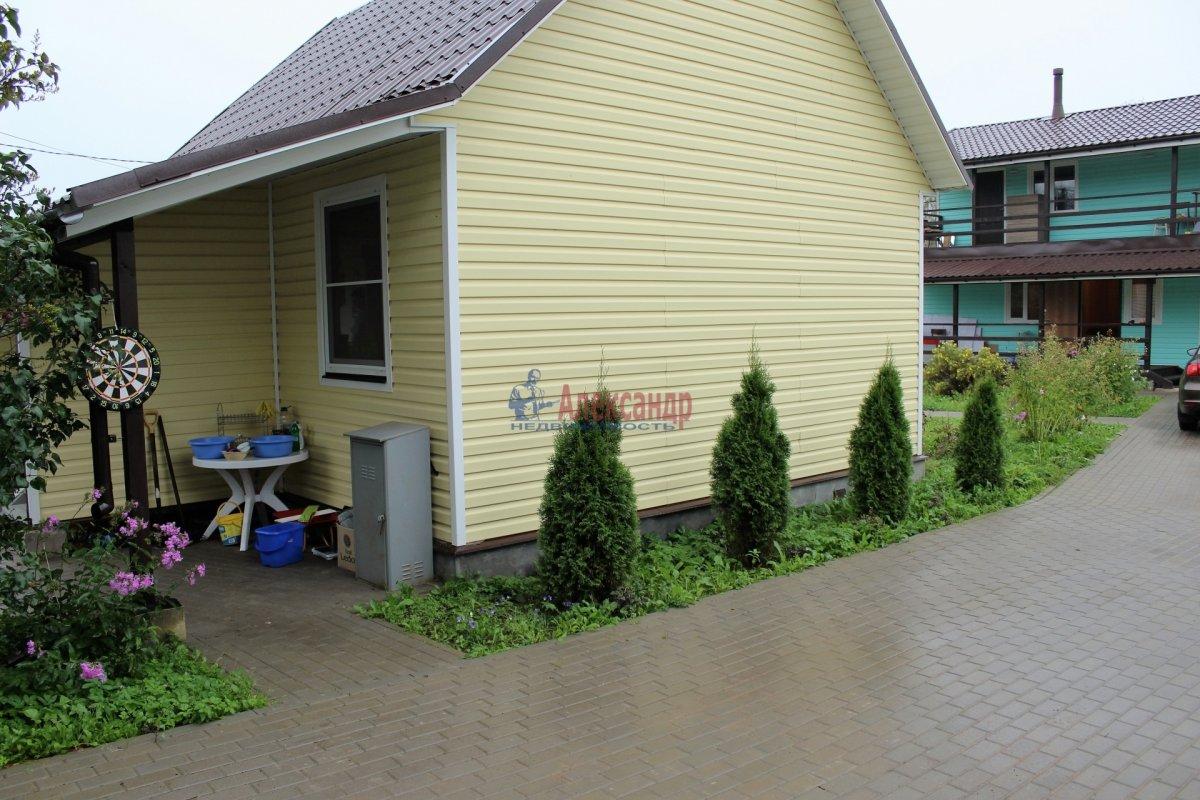 Дачный дом (100м2) на продажу — фото 18 из 18