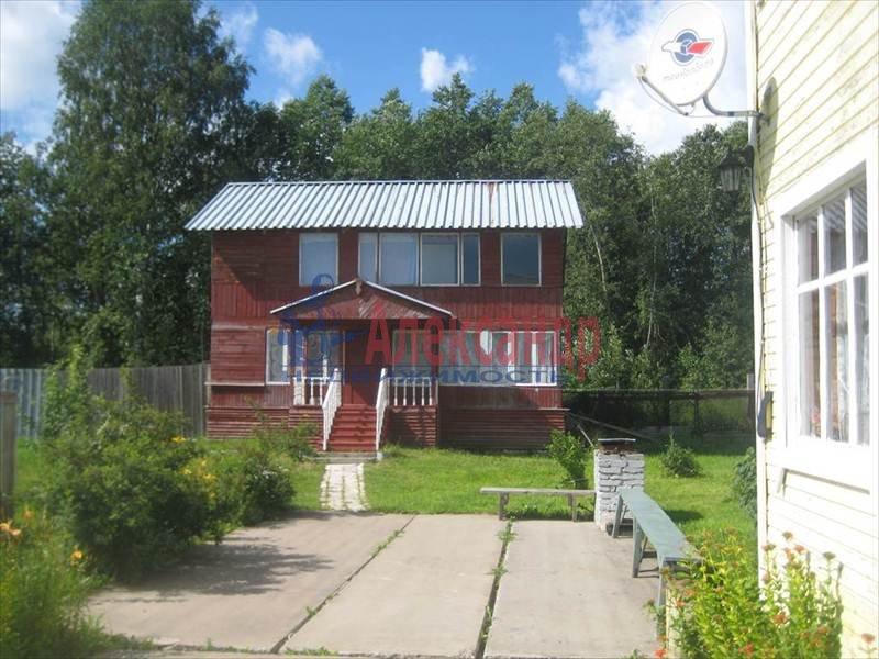 Жилой дом (200м2) на продажу — фото 7 из 8