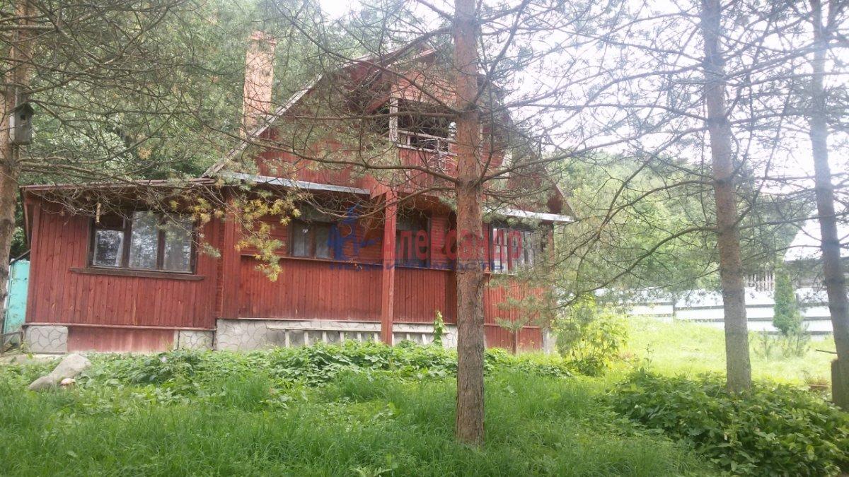 Жилой дом (56м2) на продажу — фото 1 из 18